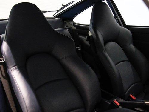 1997 Porsche 911 (993) C2S Wide Body-Very Rare For Sale (picture 6 of 6)