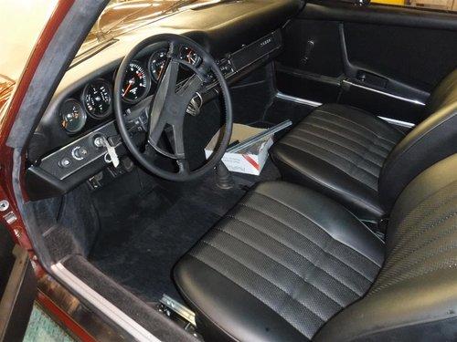Porsche 911E Targa 1970 For Sale (picture 3 of 6)