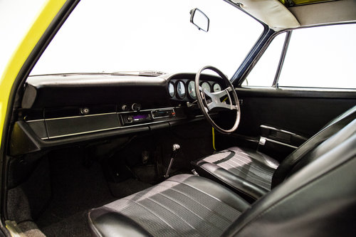 1972 Porsche 911T Manual For Sale (picture 6 of 6)