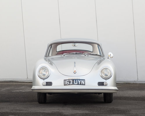 1957 Porsche Reutter Coupe For Sale (picture 2 of 6)