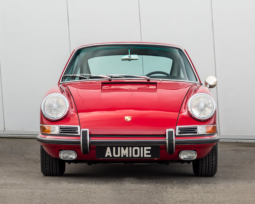 1967 Porsche 911S 2.0 LHD For Sale (picture 2 of 6)