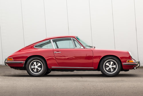1967 Porsche 911S 2.0 LHD For Sale (picture 3 of 6)