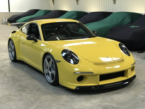 2013 RUF RtR (Right Hand Drive) VAT Q For Sale (picture 1 of 6)
