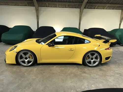 2013 RUF RtR (Right Hand Drive) VAT Q For Sale (picture 2 of 6)