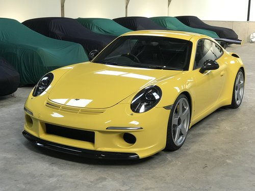 2013 RUF RtR (Right Hand Drive) VAT Q For Sale (picture 3 of 6)
