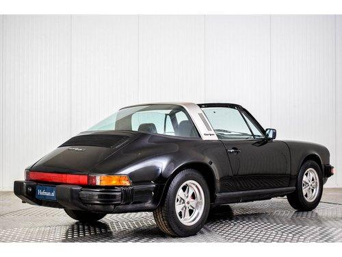 1976 Porsche 911 3.0 SC Targa For Sale (picture 2 of 6)