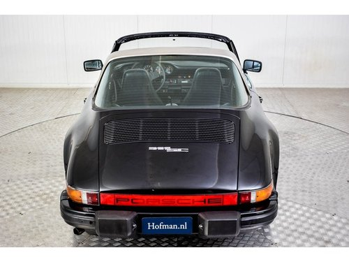 1976 Porsche 911 3.0 SC Targa For Sale (picture 6 of 6)