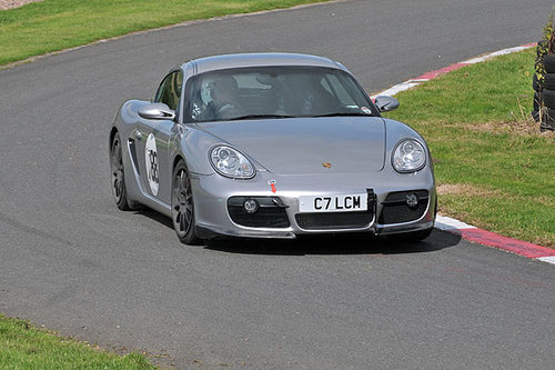 2006 Porsche Cayman SV road/track car For Sale (picture 3 of 6)
