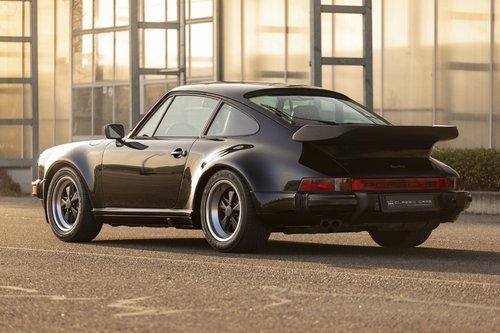 Porsche 911 Turbo 1986 SOLD (picture 2 of 6)