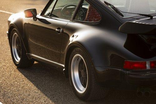 Porsche 911 Turbo 1986 SOLD (picture 3 of 6)