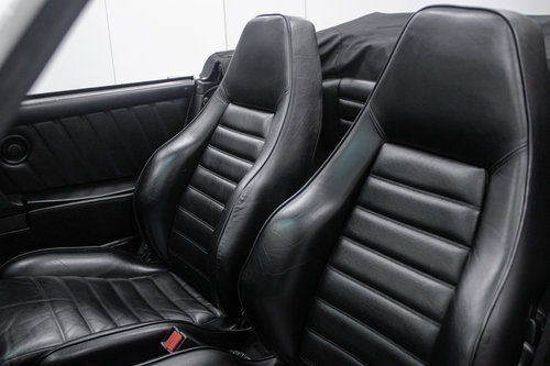 1984 / A Porsche 911 3.2 Carrera Cabriolet *UNDER OFFER* For Sale (picture 5 of 6)