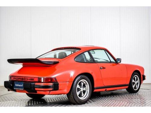 1985 Porsche 911 3.2 Carrera Coupé For Sale (picture 2 of 6)