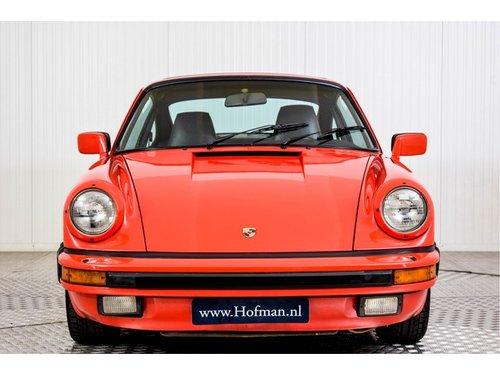 1985 Porsche 911 3.2 Carrera Coupé For Sale (picture 3 of 6)