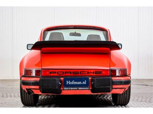 1985 Porsche 911 3.2 Carrera Coupé For Sale (picture 4 of 6)