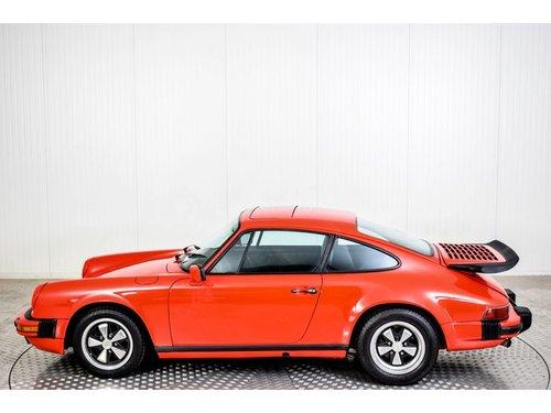 1985 Porsche 911 3.2 Carrera Coupé For Sale (picture 5 of 6)