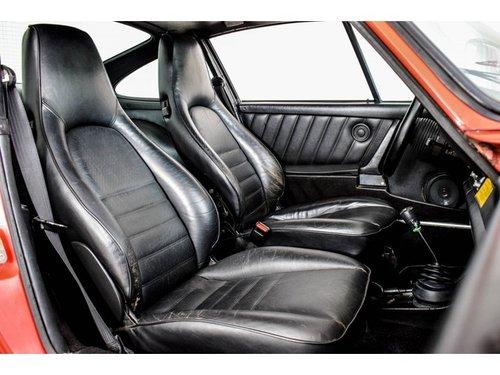 1985 Porsche 911 3.2 Carrera Coupé For Sale (picture 6 of 6)