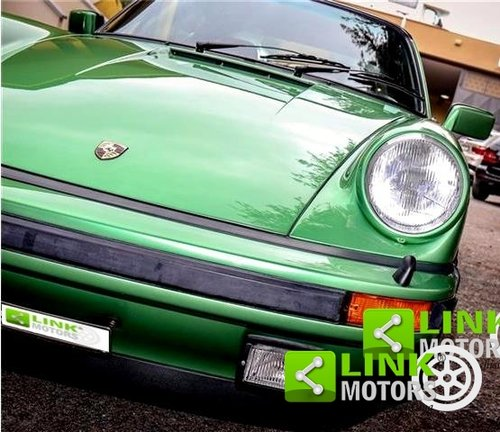 Porsche 911 3.0 Carrera targa 200Cv (1976) MATCHING NUMBER For Sale (picture 5 of 6)