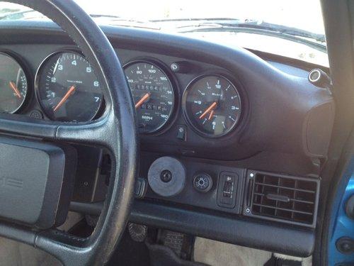 1991 Porsche 964 For Sale (picture 6 of 6)