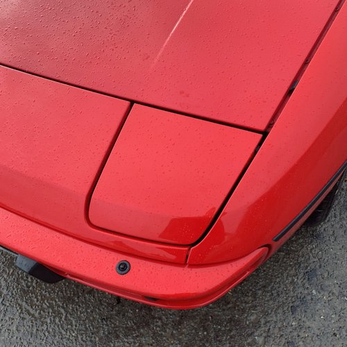 1987 Porsche 924S- One owner from new For Sale (picture 5 of 5)