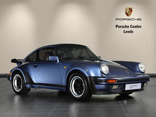 1989 Porsche 911 Carrera Super Sport For Sale (picture 1 of 6)