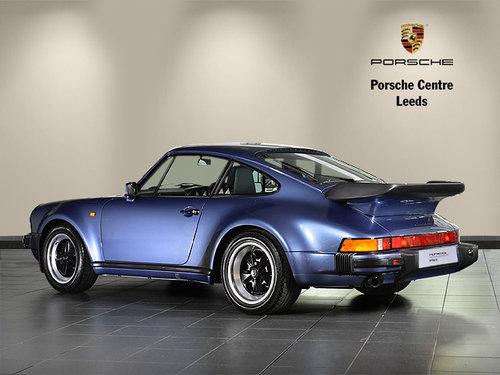 1989 Porsche 911 Carrera Super Sport For Sale (picture 2 of 6)