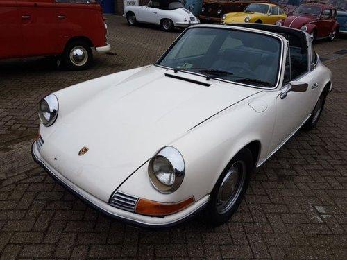 1971 Porsche 911, Porsche 911 Targa, Porsche, Classic Porsche For Sale (picture 5 of 5)