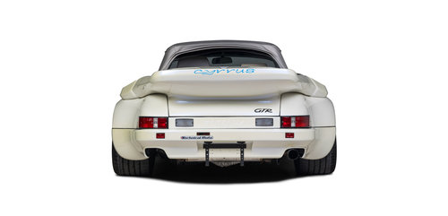 Porsche Gemballa Cyrrus 1987 For Sale (picture 3 of 6)