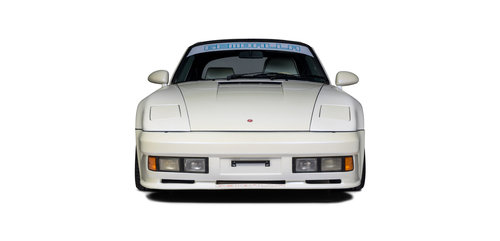 Porsche Gemballa Cyrrus 1987 For Sale (picture 4 of 6)