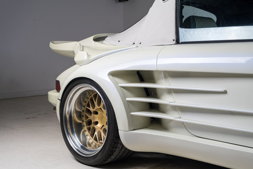 Porsche Gemballa Cyrrus 1987 For Sale (picture 6 of 6)