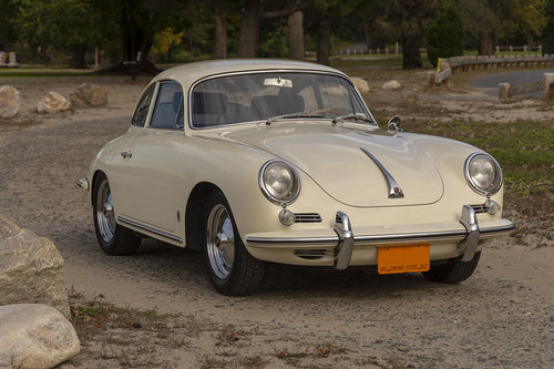 1962 Porsche 356B Super For Sale (picture 1 of 6)