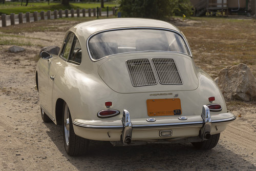 1962 Porsche 356B Super For Sale (picture 2 of 6)