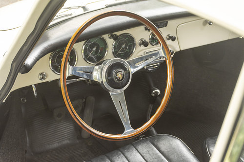 1962 Porsche 356B Super For Sale (picture 3 of 6)