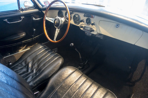 1962 Porsche 356B Super For Sale (picture 4 of 6)
