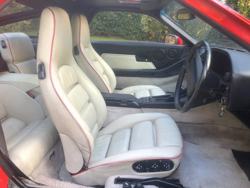 1990 PORSCHE 928 S4 GT COUPE For Sale (picture 4 of 6)