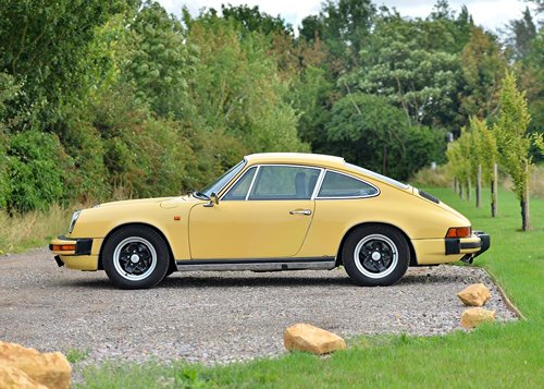 1975 Porsche 911 2.7 S For Sale (picture 3 of 6)