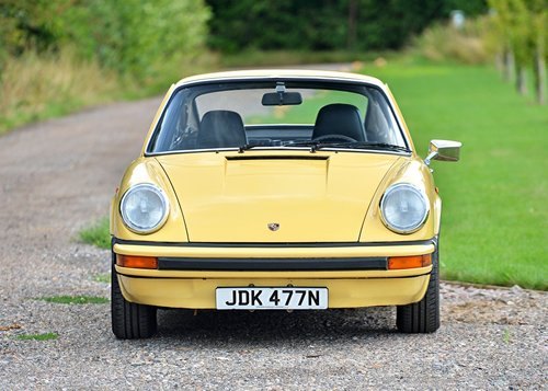 1975 Porsche 911 2.7 S For Sale (picture 6 of 6)