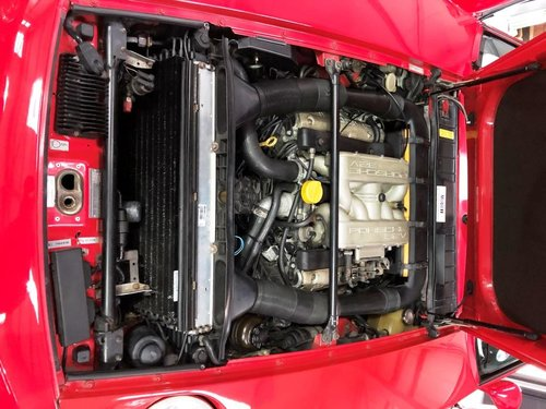 1990 Porsche 928 5.0 GT 5 speed manual SOLD (picture 6 of 6)