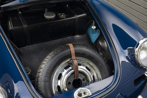 1963 PORSCHE 356 C CARRERA 2 QUAD CAM For Sale (picture 5 of 6)