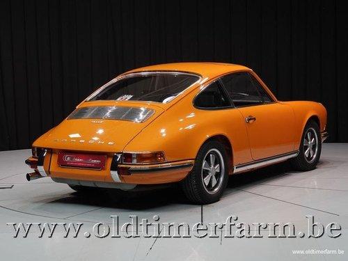 1971 Porsche 911 2.2T Coupé '71 For Sale (picture 2 of 6)