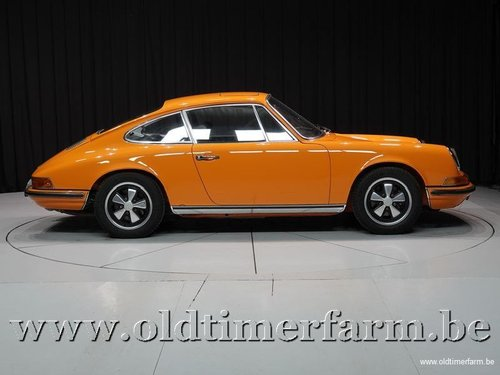 1971 Porsche 911 2.2T Coupé '71 For Sale (picture 3 of 6)