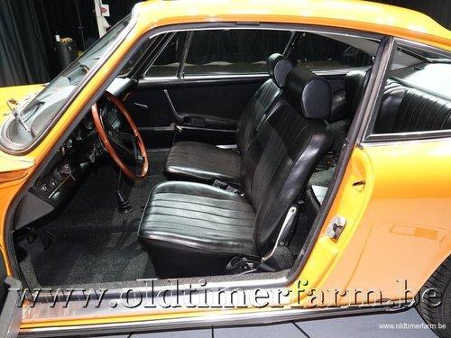 1971 Porsche 911 2.2T Coupé '71 For Sale (picture 4 of 6)