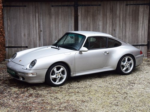 1997 Porsche 993 Carrera S (LHD) For Sale (picture 1 of 6)