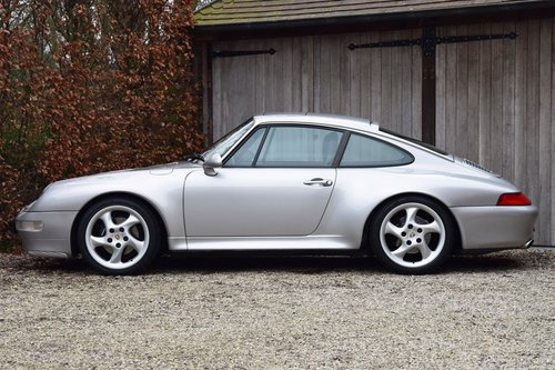 1997 Porsche 993 Carrera S (LHD) For Sale (picture 2 of 6)