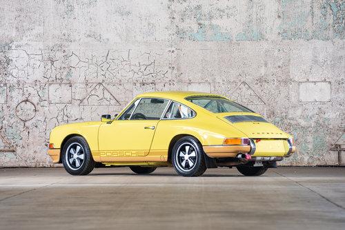 1971 Porsche 911 2.2 E For Sale (picture 3 of 6)