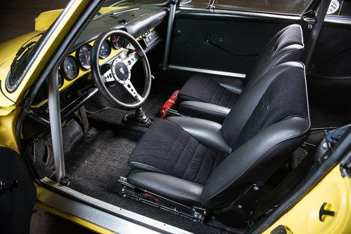 1971 Porsche 911 2.2 E For Sale (picture 4 of 6)