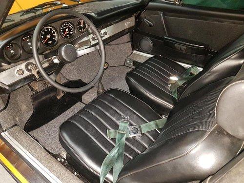1968 Porsche 911 L 911L SWB Targa For Sale (picture 3 of 6)