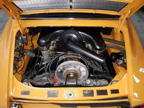 1968 Porsche 911 L 911L SWB Targa For Sale (picture 4 of 6)