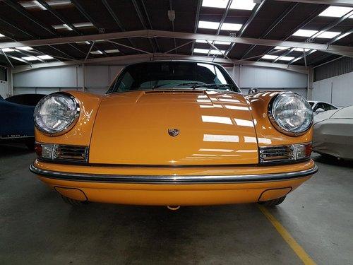 1968 Porsche 911 L 911L SWB Targa For Sale (picture 5 of 6)
