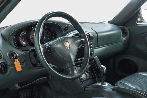 2000 Porsche 911 model 996 Turbo For Sale (picture 4 of 6)