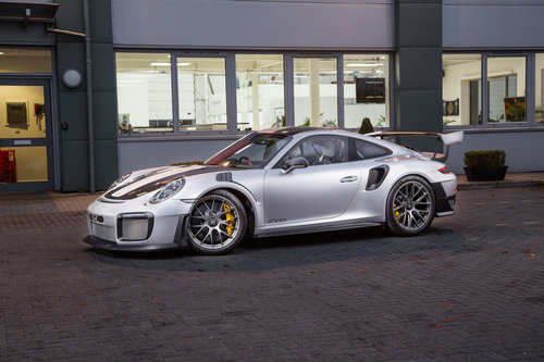 PORSCHE 911 GT2 RS 2018/18 For Sale (picture 1 of 6)